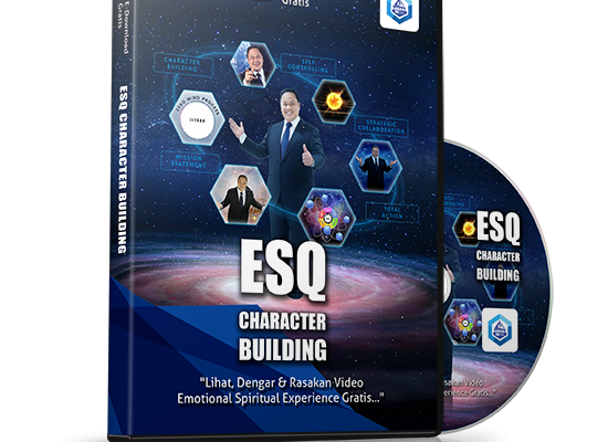 DVD ESQVT-CHARACTER-BUILDING