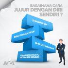 Pentingnya Jujur Pada Diri Sendiri - Ary Ginanjar Agustian - Motivator Indonesia