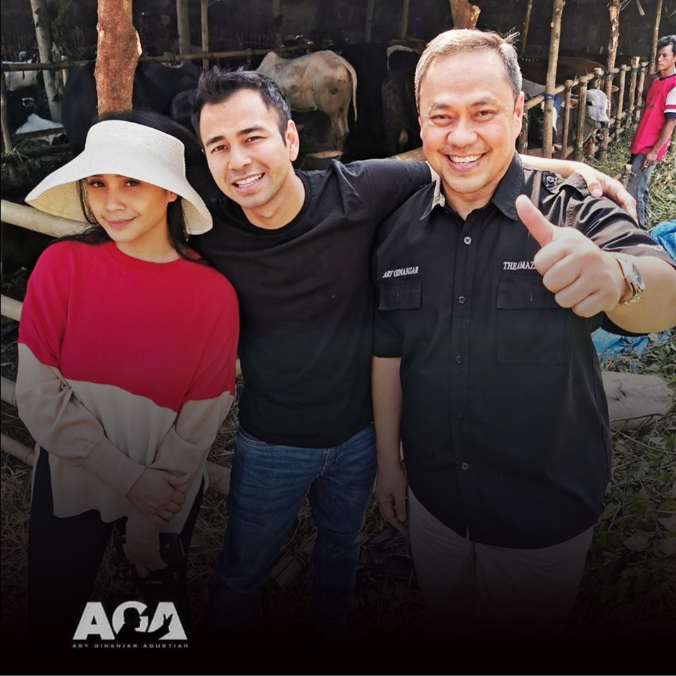 Ary-Ginanjar-Agustian,-Raffi-Ahmad,-Nagita-Slavina